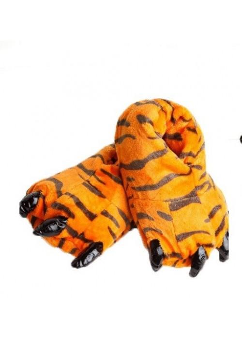 Kigurumi šlepetės Tigras