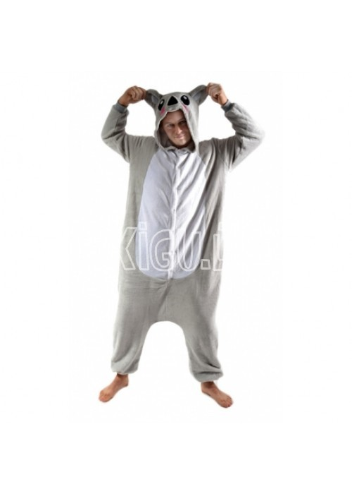 Onesie Kigurumi Koala