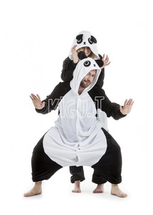 Onesie Kigurumi Panda